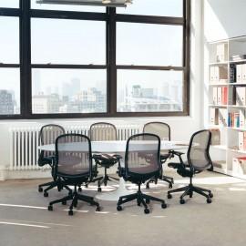 Fauteuil de Bureau Design Chadwik de KNOLL.