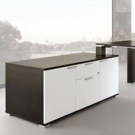 Bureau de Direction Design Jet Wood de BRALCO.