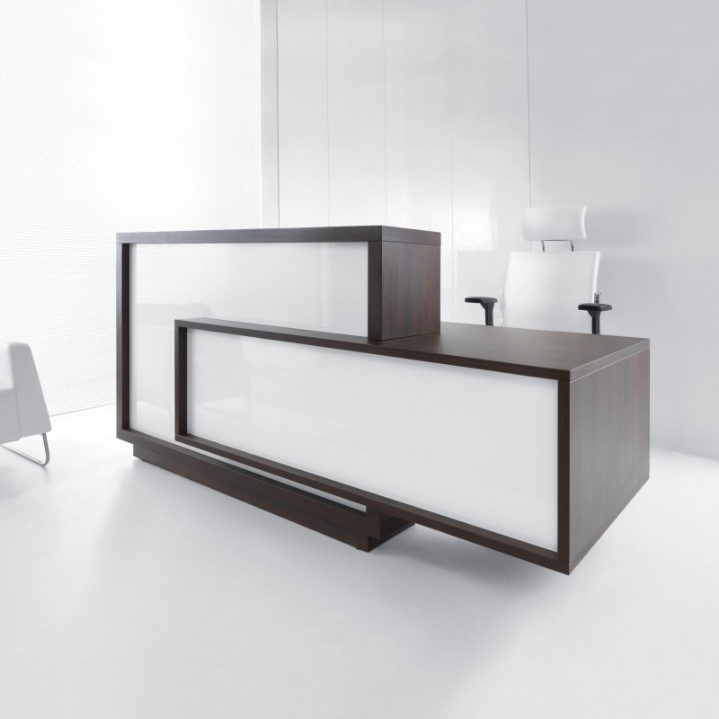 Banque d'accueil Design Foro de MDD.