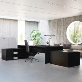 Bureau de Direction Design Quaranta 5 de FANTONI.