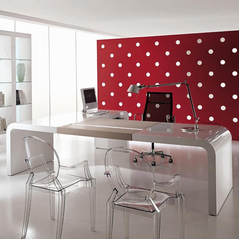 Bureau de Direction Design Tau d'ULTOM.