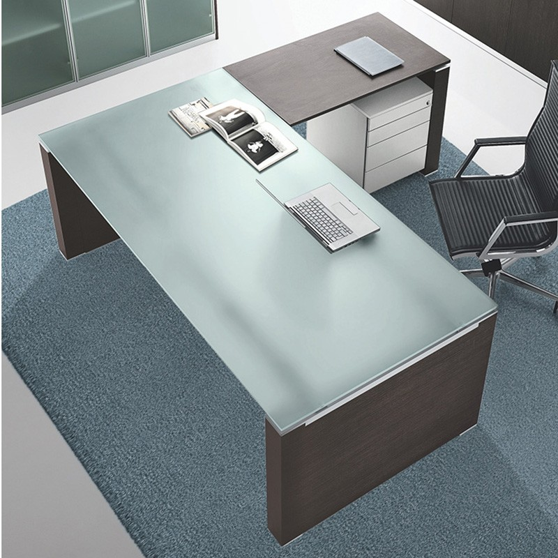 Bureau de Direction Design de BRALCO.