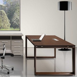 Bureau de Direction Design Arche de BRALCO.