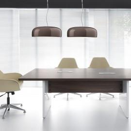 Table de Réunion Design Mito de MDD.