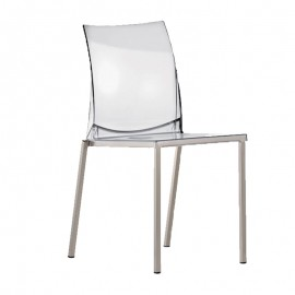 Lot de 2 chaises Kuadra