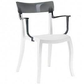 Lot de 4 chaises Hera