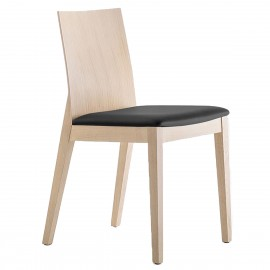 Lot de 2 Chaises Twig