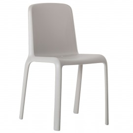 Lot de 4 chaises Snow