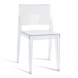 Lot de 4 chaises Gyza
