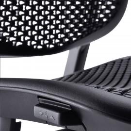 Fauteuil de bureau Ergonomique et Design Celle