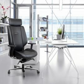Fauteuil de bureau Ergonomique et Design AZKAR