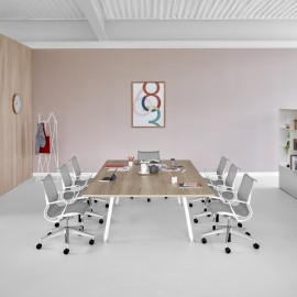 Fauteuil de bureau Design et Ergonomique Setu