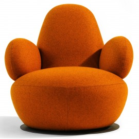 Fauteuil Oppo